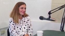 Anja Suša: Zaštićeno pozorište