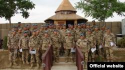 Հայ խաղաղապահները Աֆղանստանում, մայիս, 2010թ․։
