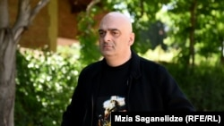 Сандро Брегадзе