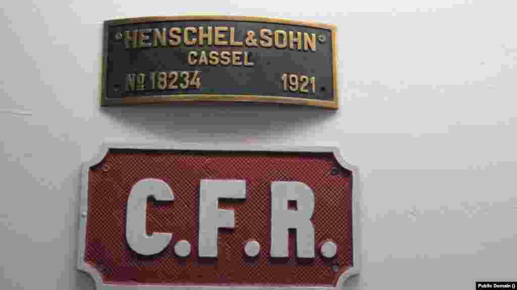 CFR cumpăra încă din prima parte a secolului XX locomotive de la firma germană Henschel, societate care era considerată la acel moment cea mai bună din domeniul ansamblării locomotivelor