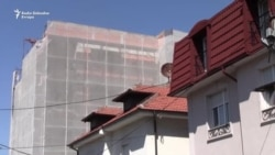 'Divlja gradnja' na Voždovcu
