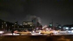 طفره رفتن مقامات تهران از اعلام شمار کشتهشدگان اعتراضهای آبان