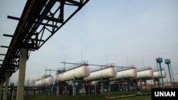 Крэменчуцкі нафтаперапрацоўчы завод, ілюстрацыйнае фота