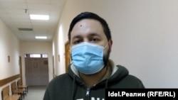 Федор Телин
