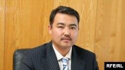 Нурлан Шакиев.