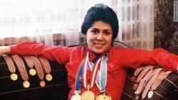 Всё золото 1970-х. Ирина Роднина