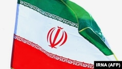 د ایران بیرق.