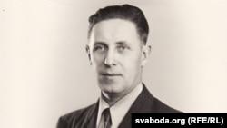 Міхась Кавыль, 1952 год