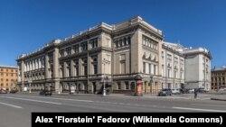 Санкт-Петербургская государственная консерватория имени Н.А. Римского-Корсакова