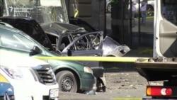 Georgian Opposition Politician Survives Car Blast Ahead Of Vote