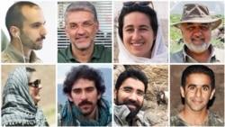برگزاری دومین جلسه دادگاه فعالان محیط زیست با حضور وکلای «مورد اعتماد قوه قضائیه»
