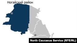 Ногайский район