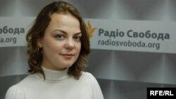 Яна Ганчарова