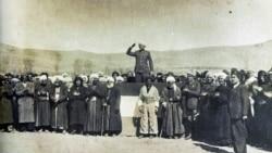 قسمت بیستم برنامه «فرقه» از کیوان حسینی - آیا «جمهوری مهاباد» جداییطلب بود؟