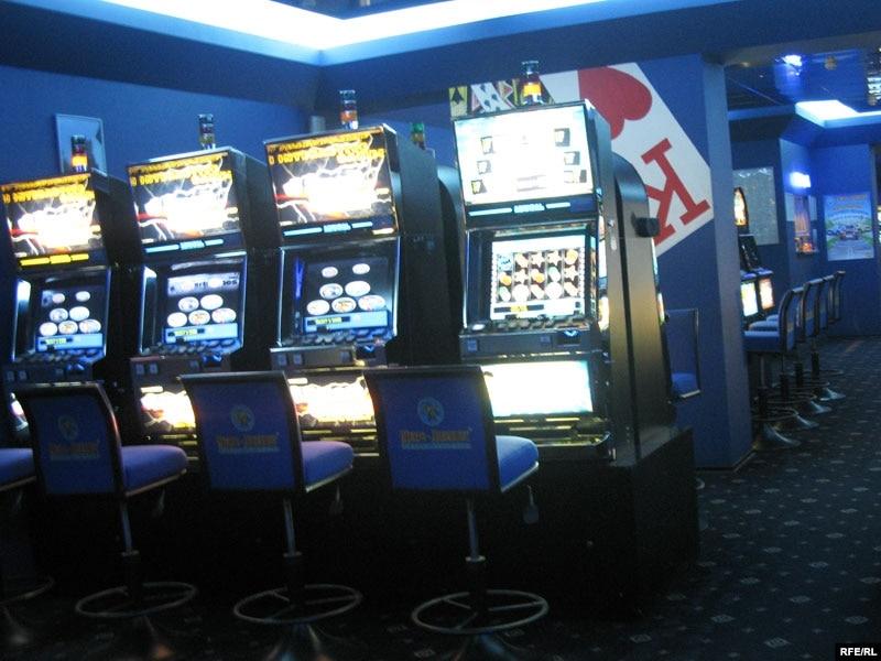 Административная ответственность за игровые автоматы казахстана на 2011 года golden cames казино