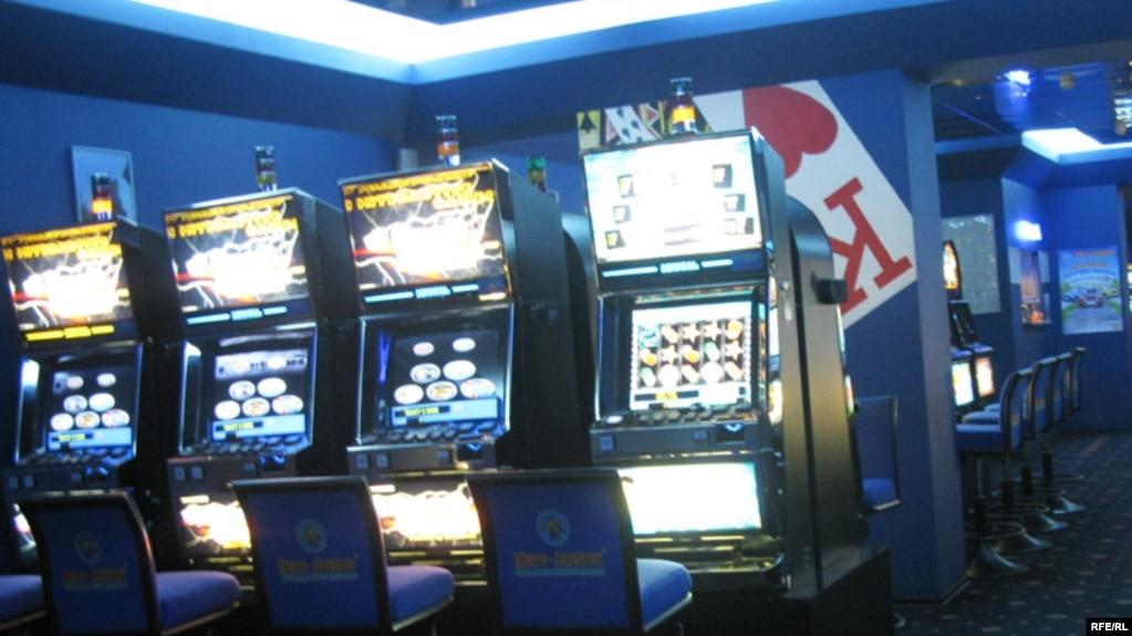 Как обмануть игровые автоматы в borderlands 2