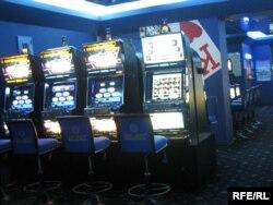 Игровые автоматы. Иллюстративное фото.
