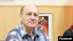 Павел Манжос