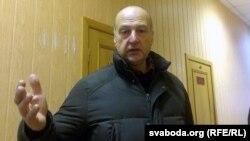 Пётар Бярлінаў