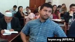 Енвер Кадиров