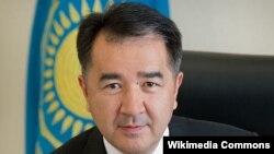 Baqytzhan Saghyntaev