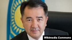 Новый премьер-министр Казахстана Бакытжан Сагинтаев.