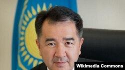 Bagtyžan Saghintaýew