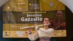 Istoria flautistei ucrainene Sofia Matvienko și a unei descalificări abuzive