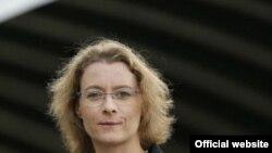 Посол Франции в Украине Изабель Дюмон