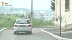 Абхазская филармония в Тбилиси