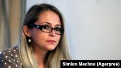 Mihaela Irina Ionescu ocupă funcția de secretar general al ANPC.