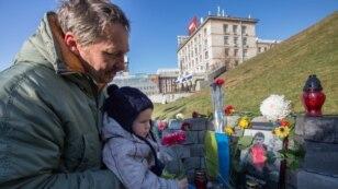 Як змінила українців Революція гідності?