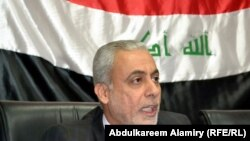نائب محافظ البصرة المقال نزار الجابري