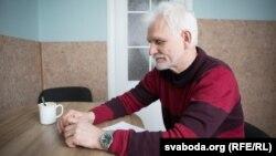 Кіраўнік праваабарончага цэнтру «Вясна» Алесь Бяляцкі