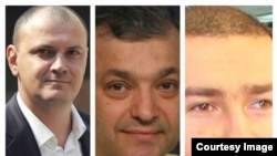 Sebastian Ghiță, Dan Andronic, Radu Budeanu
