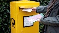 Poşta germană vinde legal date despre clienţii săi