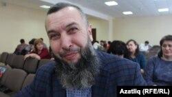Якуб Вахитов