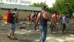 """""""Смотрите, они террористы"""". Россия платит беженцам в Европе за хаос?"""
