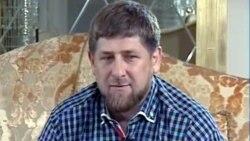 Kadyrow Putiniň 'gazabyna' uçramajak bolýar