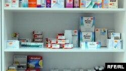 В случае установления эффективного контроля, к минимуму будут сведены расходы на покупку лекарств, имеющих недостаточный лечебный эффект