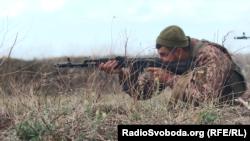 Зараз в Україні працює близько 100 військових інструкторів із Великої Британії