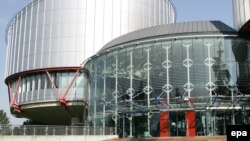 ადამიანის უფლებათა ევროპული სასამართლო, სტრასბურგი