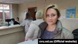 Адвокат Юлия Лисовая