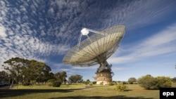 Австралиядагы телескоп