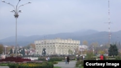 Владикавказ, Северная-Осетия-Алания