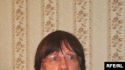 Наталья Иванова, литературный критик, заместитель главного редактора журнала «Знамя»