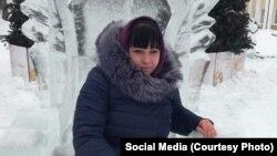Наташа Чекмарева взяла на себя все заботы о Максиме
