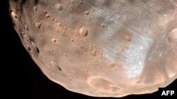 Mars planetasy