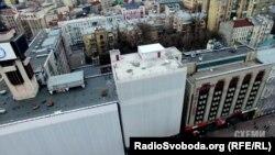 Будинок профспілок у Києві