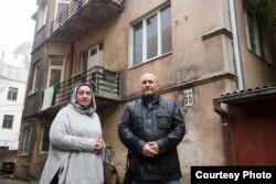 Гатаевы хорошо известны как в Чечне, так и за ее пределами